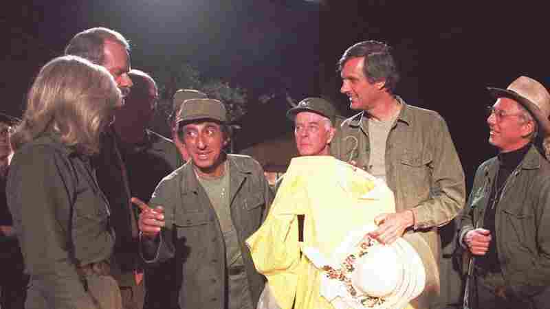 'M*A*S*H' Actor William Christopher Dies At 84