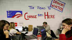 Obama's Legacy: His Army Of Campaign Volunteers Continues To Serve