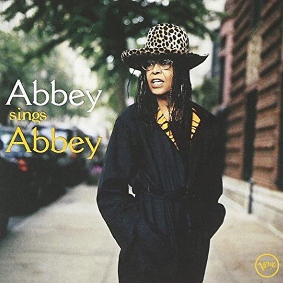 Album Abbey Sings Abbey (Courtesy of Artist)
