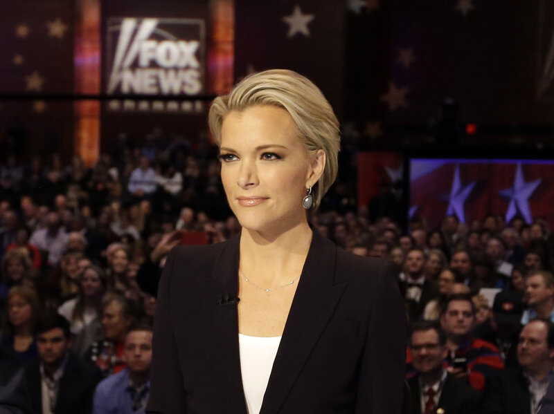 Megyn Kelly Is Leaving Fox News To Join NBC News