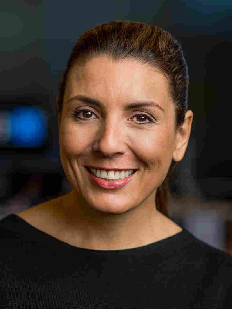 Lulu Garcia-Navarro 2017