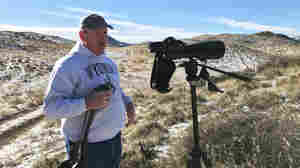 Push To Transfer Federal Lands To States Has Sportsmen On Edge