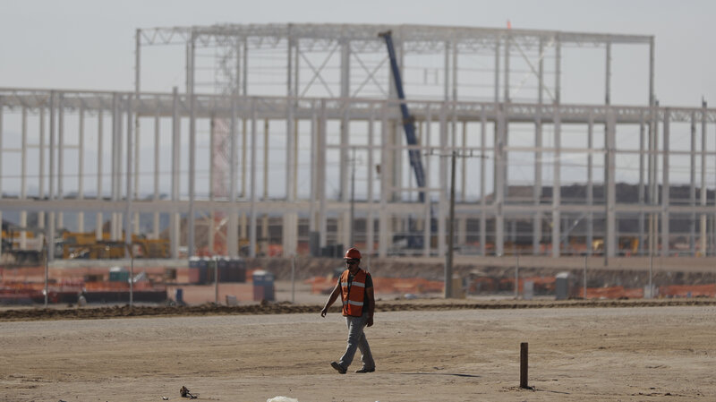 Canceled Ford Plant Adds To Mexico S Economic Frustrations