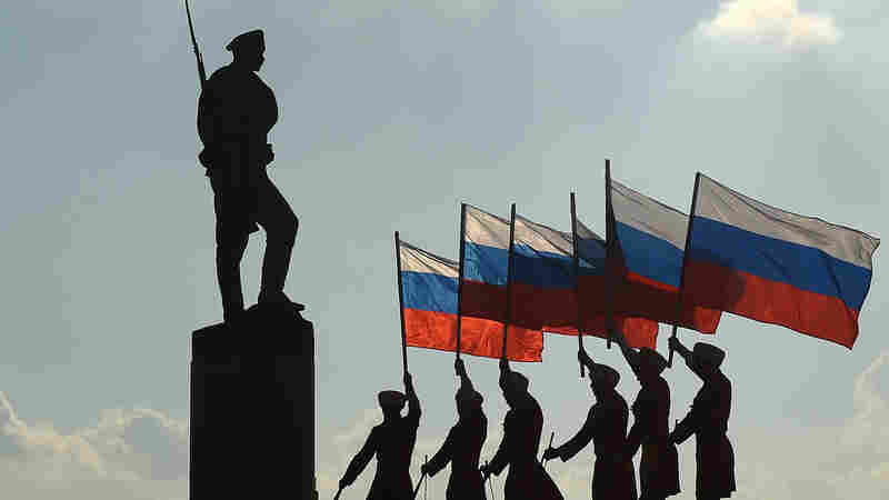 How Russia's Disinformation Campaign Could Extend Its Tentacles
