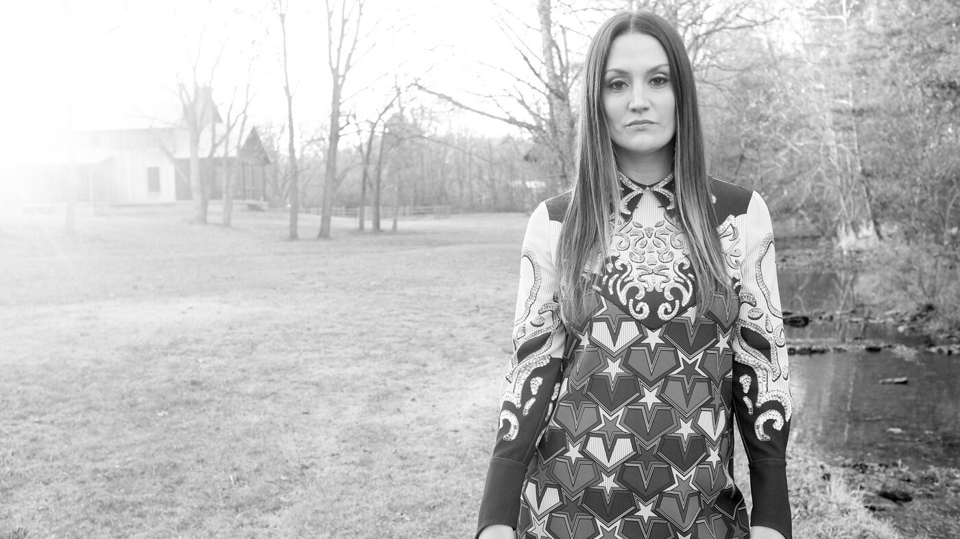 Review: Natalie Hemby, \'Puxico\' : NPR