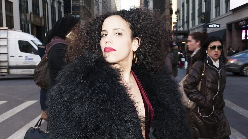 Xenia Rubinos plays Guest DJ on this week's episode of <em>Alt.Latino</em>.