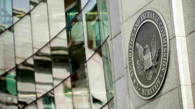 Can An SEC Nominee With Ties To Goldman Regulate Wall Street Impartially?