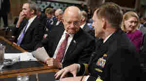 Intelligence Chiefs 'Stand More Resolutely' Behind Finding Of Russia Election Hacking