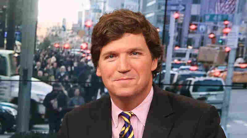 After Megyn Kelly's Departure, Tucker Carlson Takes 9 P.M. Slot On Fox News