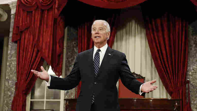 Biden To Democrats Objecting To Electoral College Results: 'It Is Over'