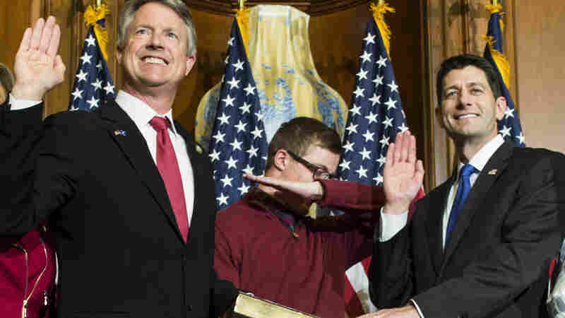 With One Photo Op, Teen Revives Dabbing — Or Sounds Its Death Knell