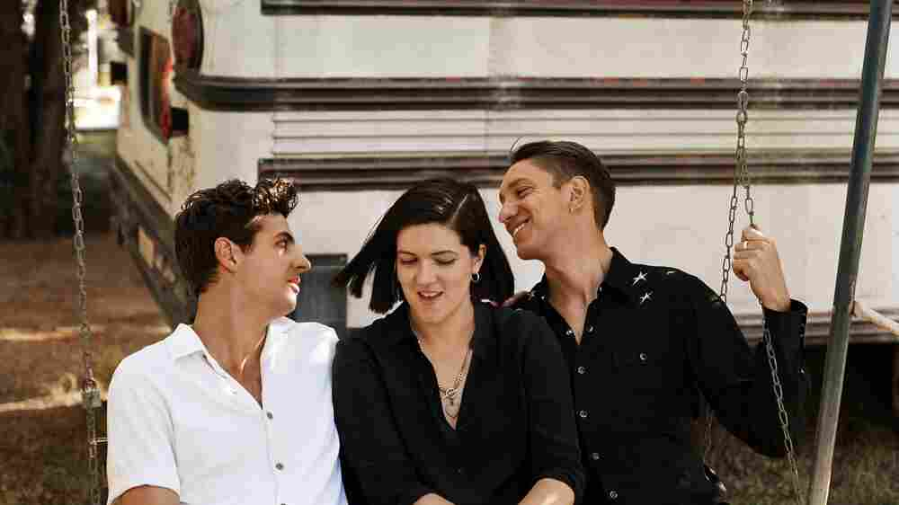 The xx On Growing Up Without Growing Apart