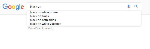 What Happened When Dylann Roof Asked Google For Information About ...