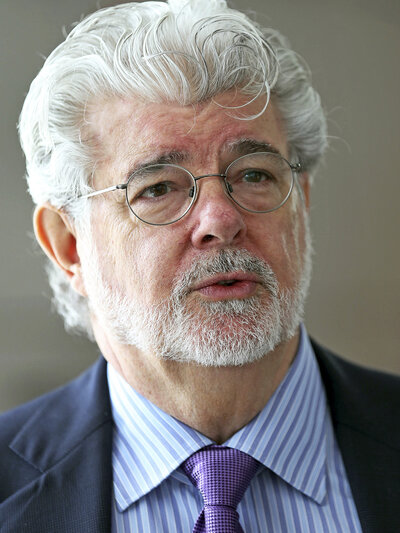 George Lucas Chooses Los Angeles As Home For His Art Museum
