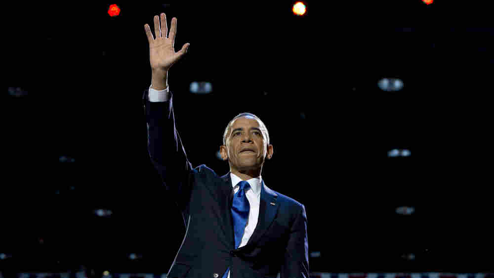 Before Farewell Speech, Chicagoans Reflect On President Obama's Legacy