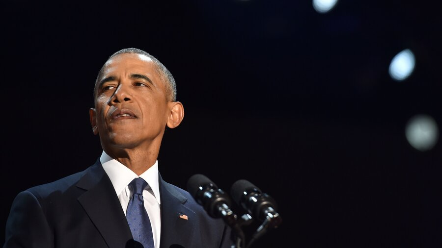 transcript and analysis: president obama addresses the nation in