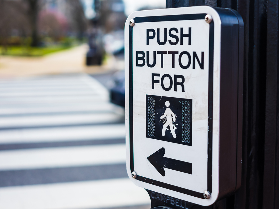 Despite efforts to reduce pedestrian deaths, many cities have become more dangerous for walkers in recent years. (Alessandro Scagliusi / EyeEm/Getty Images/EyeEm)