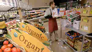 Why Going Organic Just Got Easier For Farmers