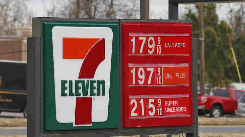 Gas Taxes May Go Up Around The Country As States Seek To Plug Budget Holes