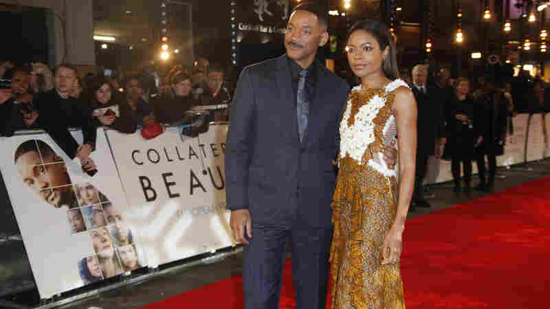 Love-Death-Time: The Existential Triangle At The Core Of 'Collateral Beauty'