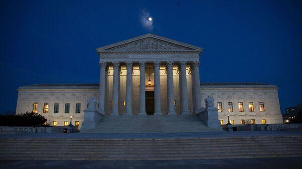 A case before the Supreme Court questions what public schools