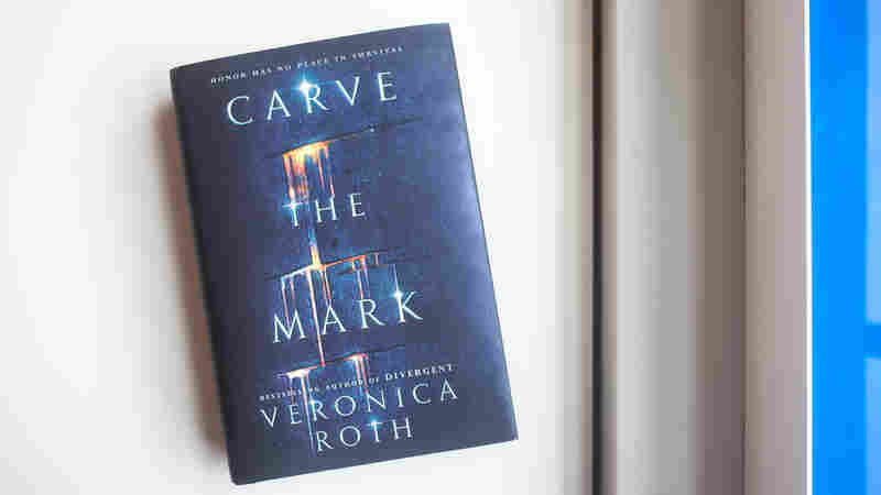 Veronica Roth's 'Carve The Mark' Is A Fantasy Inspired By Chronic Pain