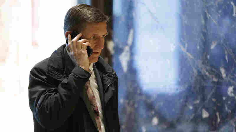Trump Team: Top Adviser Talked With Russian Ambassador Before U.S. Hacking Response