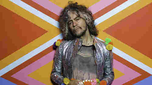 The Flaming Lips Combats Evil Forces With New Album 'Oczy Mlody'