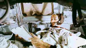 Apollo 11 Astronaut Michael Collins Dies