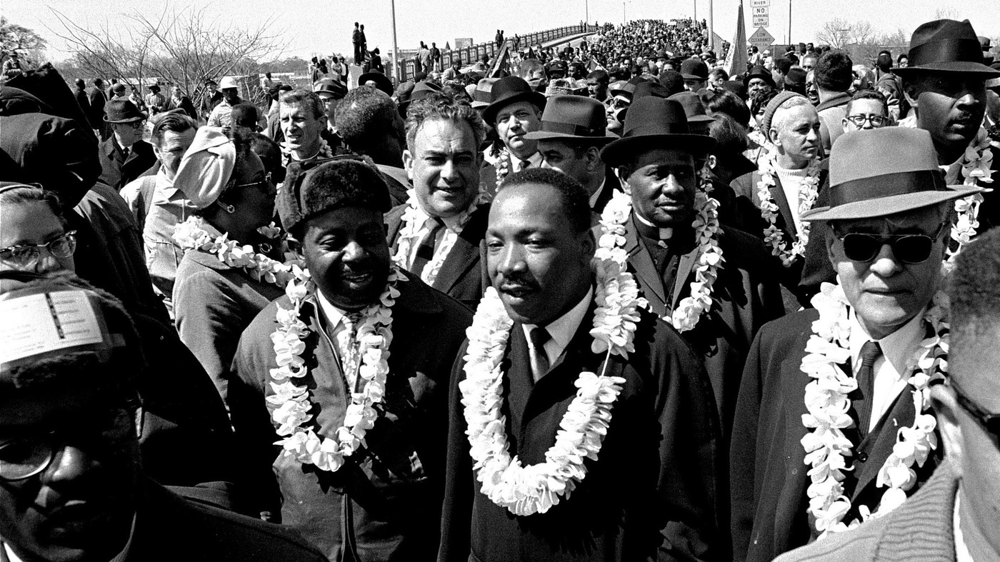 The Words Of Martin Luther King Jr Changed The Life Of A Street Kid