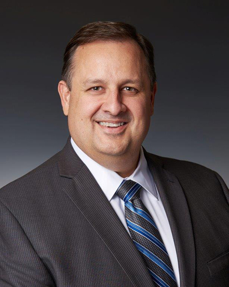 Walter Shaub Jr. is the director of the U.S. Office of Government Ethics, which has tweeted about President-elect Donald Trump's potential conflicts of interest — and ethics. (U.S. Office of Government Ethics)