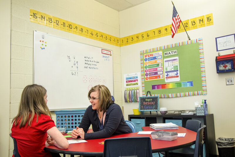 Maybe Teaching Special Ed Doesnt Have >> Maybe Teaching Special Ed Doesn T Have To Be So Hard Npr Ed Npr