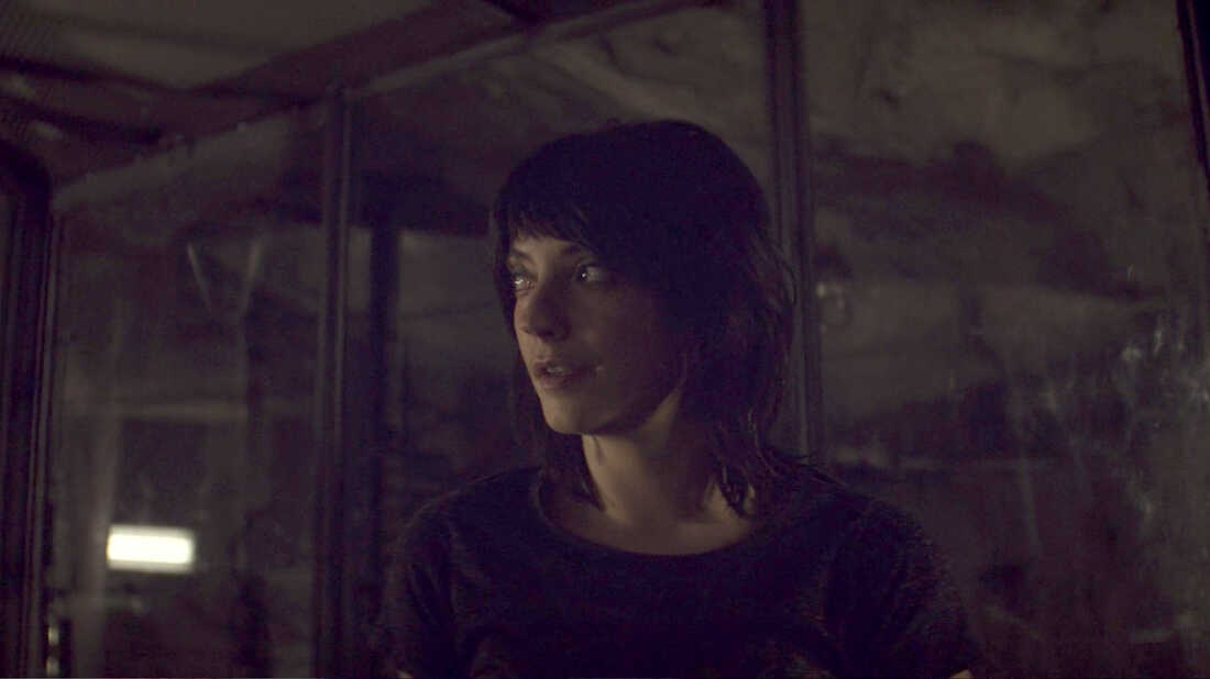 Sharon Van Etten On The Real-Life Inspiration Behind Her Role On 'The OA'