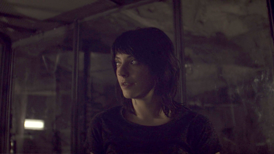 Sharon Van Etten in a scene from the Netflix series The OA. (Courtesy of Netflix)