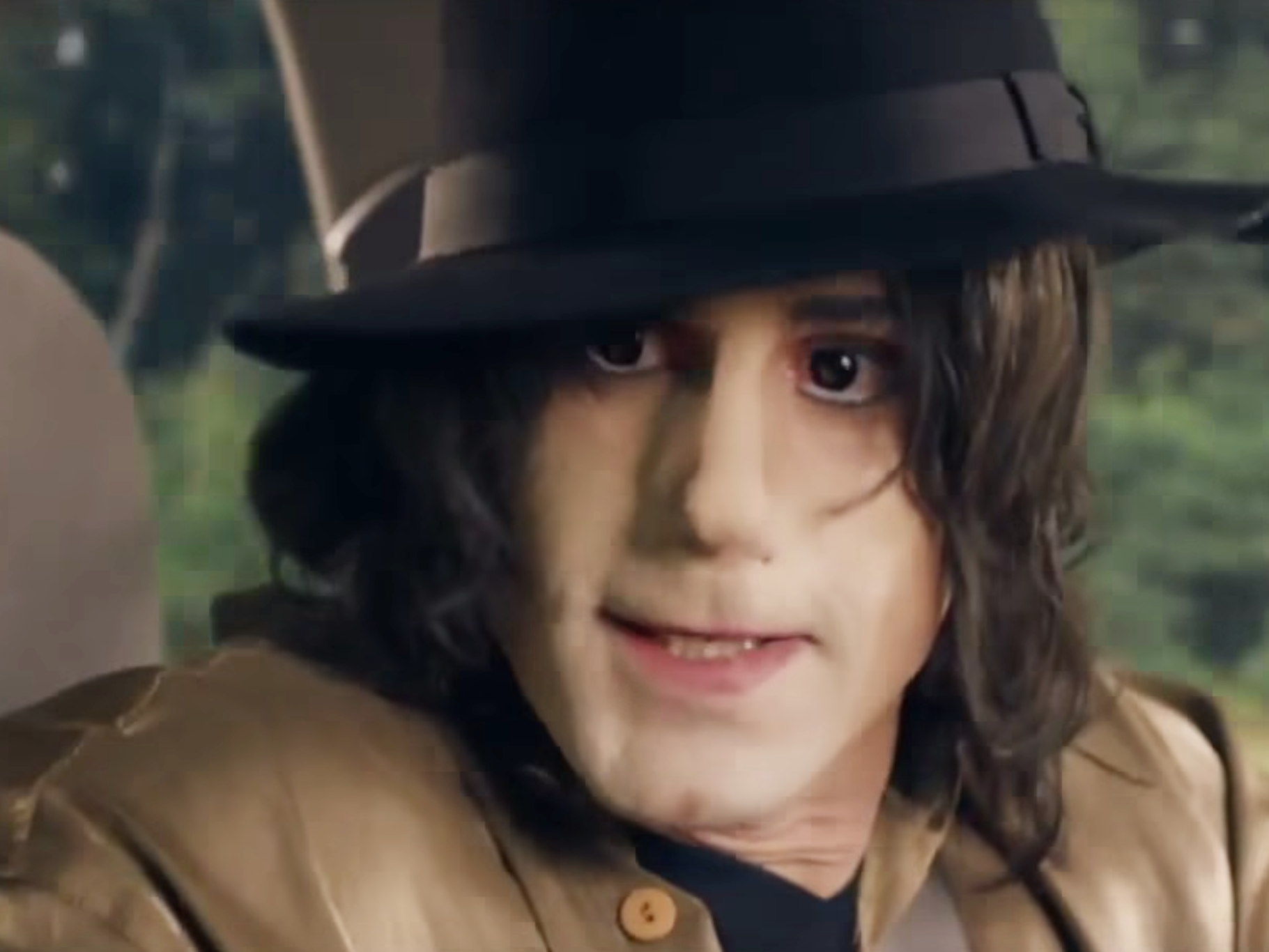 Urban Myths' Episode Featuring Joseph Fiennes As Michael Jackson Gets  Yanked : The Two-Way : NPR