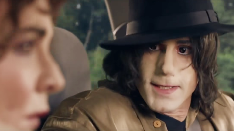 'Urban Myths' Episode With Joseph Fiennes As Michael Jackson Gets Yanked