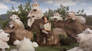 How Sheep Teach Us To Hate Gun Violence