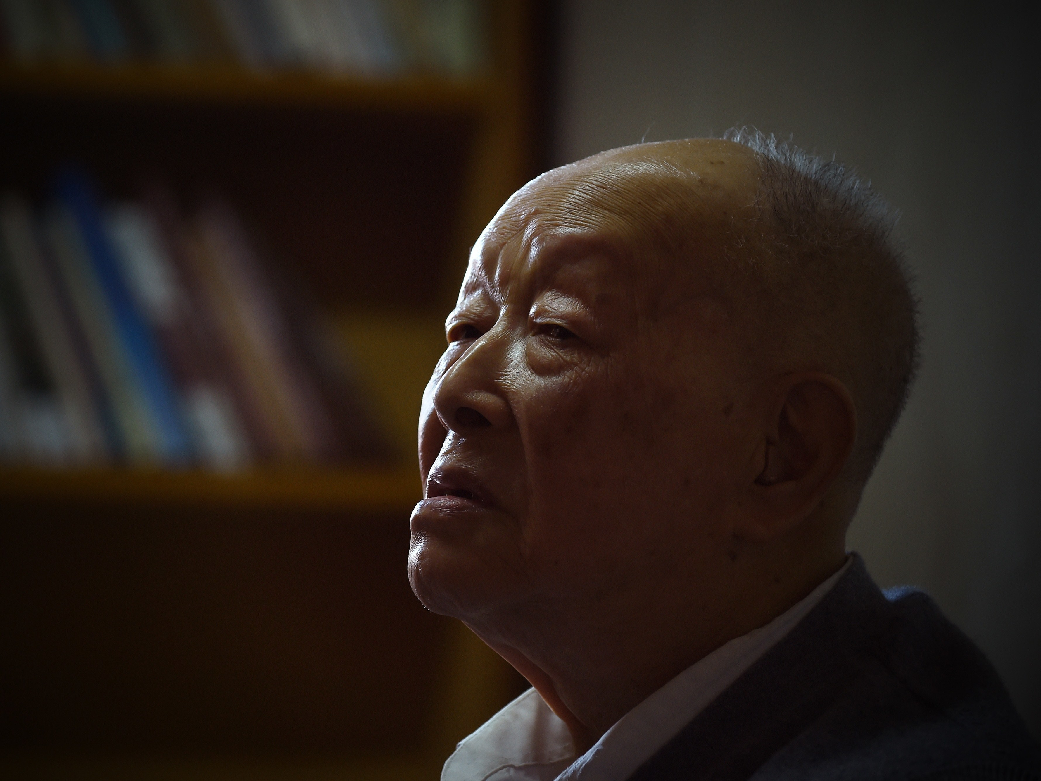 Zhou Youguang, Architect Of A Bridge Between Languages, Dies At 111