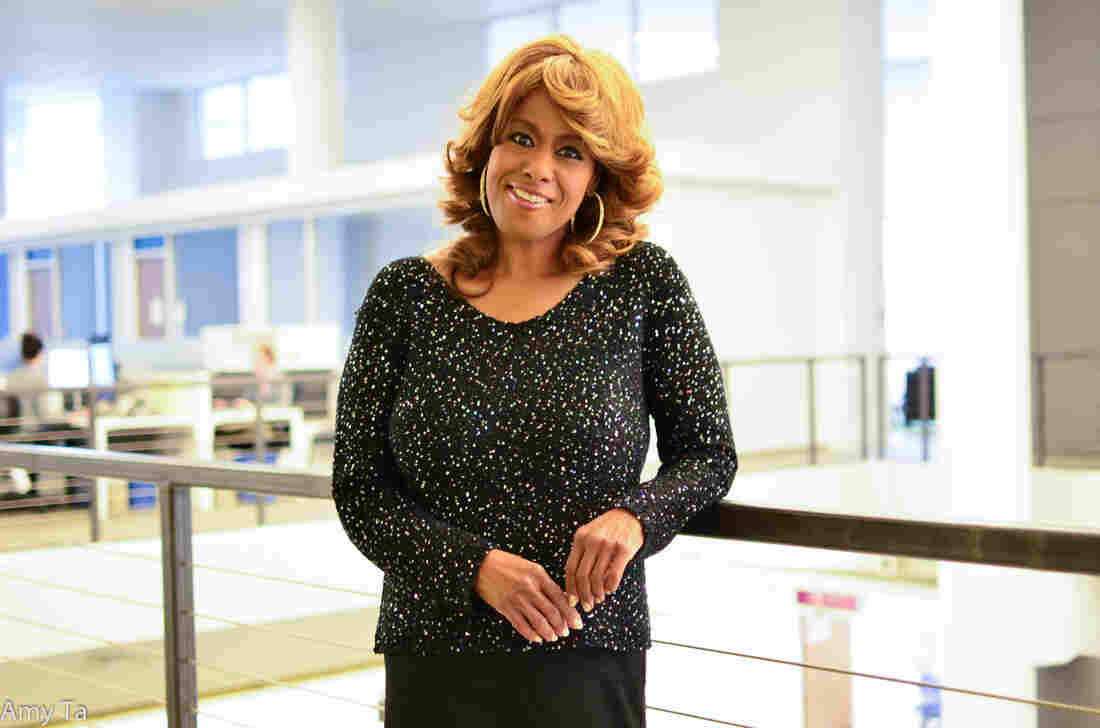 Jennifer Holliday Explains Canceling Her Trump Inauguration Performance In Open Letter