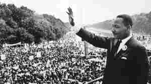 'I Have A Dream' Speech, In Its Entirety