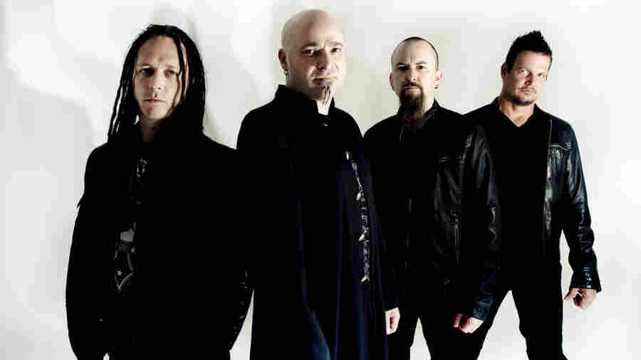 When Metal Goes Acoustic: Disturbed On Covering Simon & Garfunkel