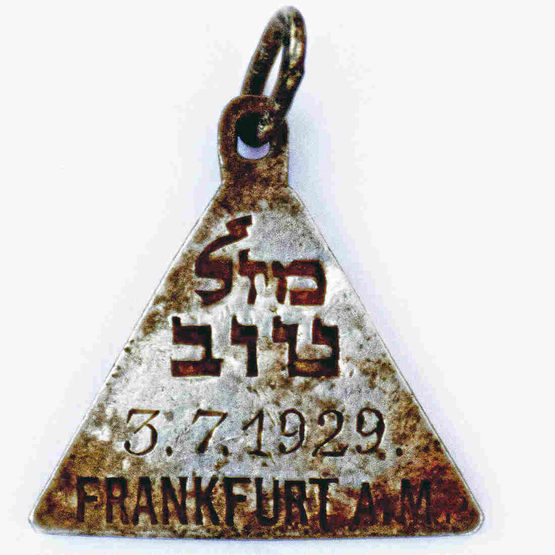 Israel says Nazi camp excavations unearth link to Anne Frank