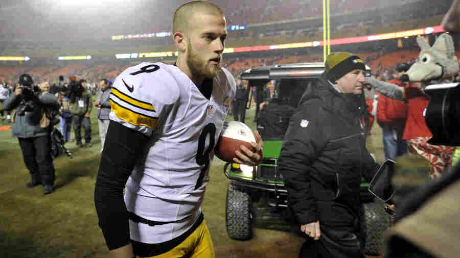 Steelers Beat Chiefs With A Record 6 Field Goals; Packers Upset Cowboys