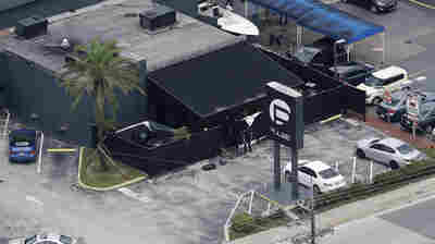 Orlando Shooter's Wife Arrested On Federal Charges