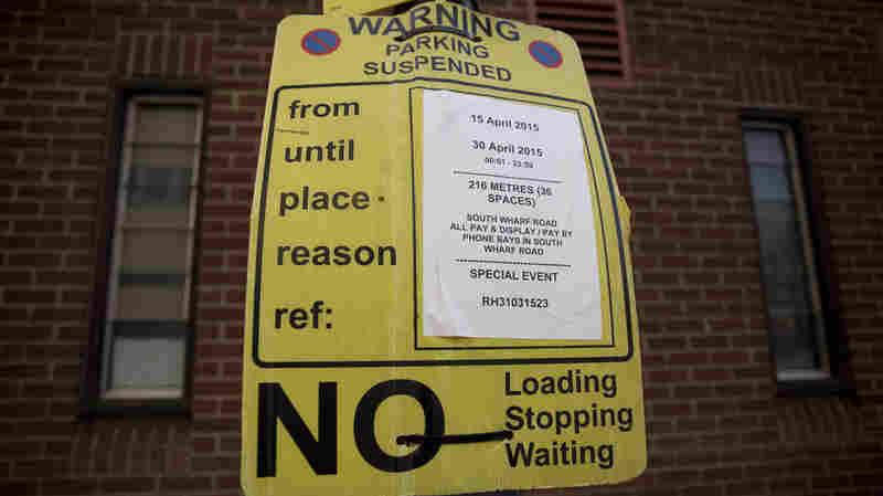 'Robot Lawyer' Makes The Case Against Parking Tickets