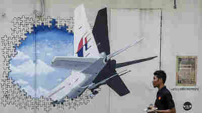 Search For Missing Flight MH370 Suspended After Almost 3 Years