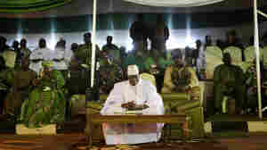 Gambia Declares State Of Emergency As Leader Refuses To Cede Power