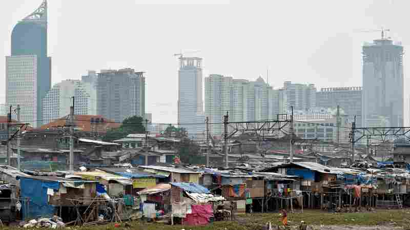 Gulf Between Richest And Poorest Is Wider Than Previously Thought, Oxfam Says