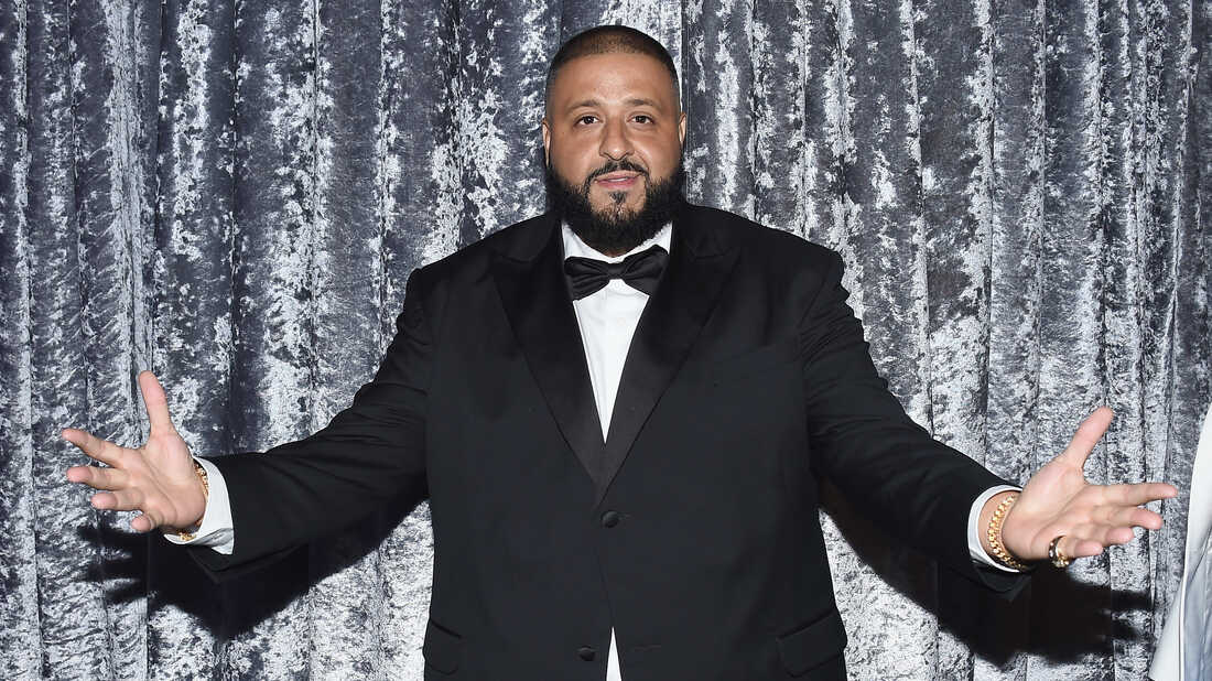Rest Your Greatness: 6 Key Moments With DJ Khaled