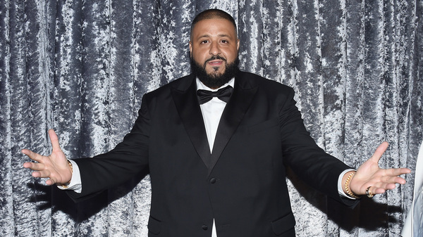 Entertainer DJ Khaled attends the Yahoo News/ABC News White House Correspondents